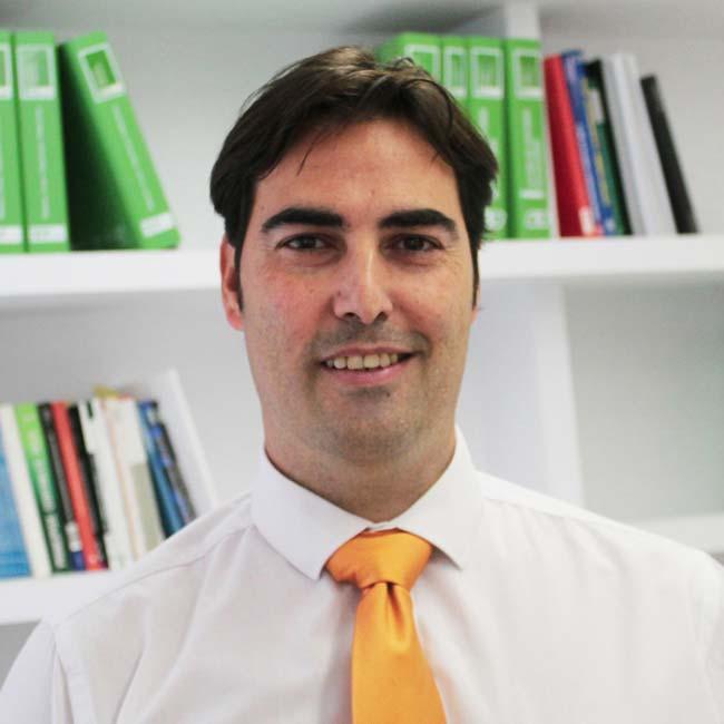 Luis Juan Gutiérrez Tempus Quality