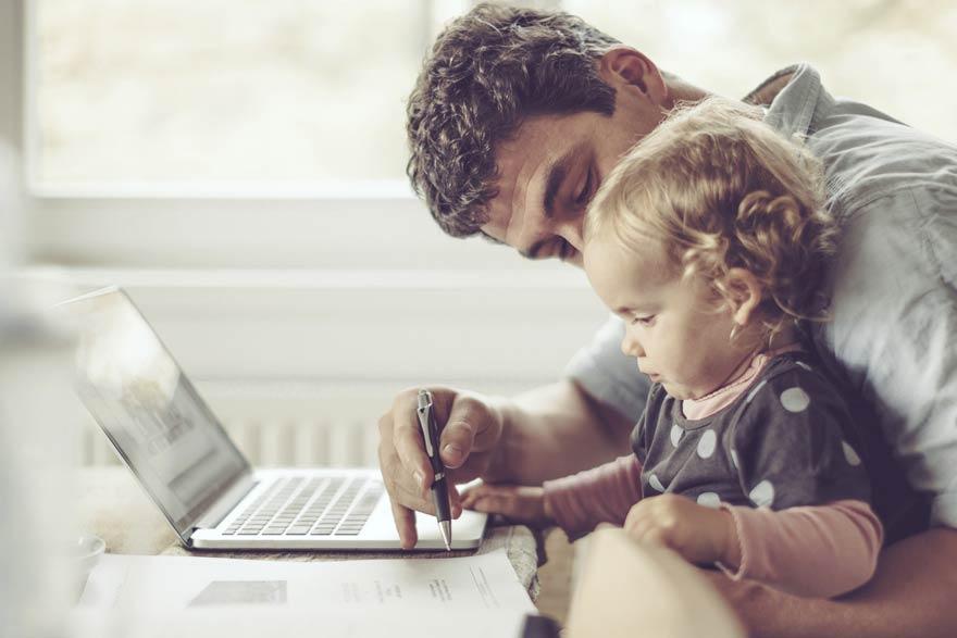 Ayudas para conciliar la vida laboral y la familiar