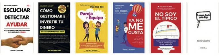 Libros Storytelling